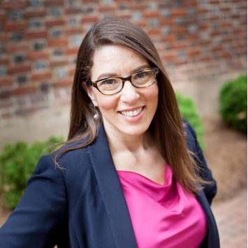 Dr. Megan Regan