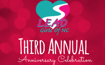 Third Anniversary Celebration March 3rd